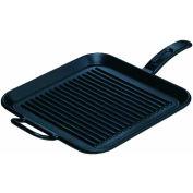 Lodge Mfg Co P12SGR3 Cast Iron Grill Pan