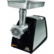 Weston Products 33-0801-RT Electric Meat Grinder & Sausage Stuffer