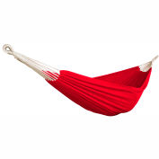 Bliss Hammock in a Bag, Oversized, Red
