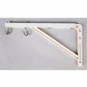 """14"""" to 24"""" Adjustable Wall Bracket For WS Screens"""