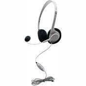 Personal USB Headphone w/ Microphone