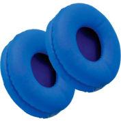 Kidz Phonz Replacement Ear Cushions, Blue