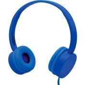 Hamilton Blue Kidz Phonz Headphone with In-Line Mic