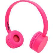 Hamilton Pink Kidz Phonz Headphone with In-Line Mic
