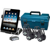 iDock 4 Station Wireless Listening Center Accessory Kit