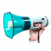 Mighty Mike Megaphone with 1/4 Mile Range