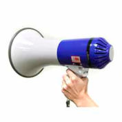 Mighty Mike Megaphone with Siren