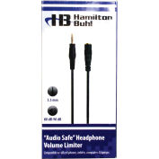 Audio Safe™ Control Cable for Headphones