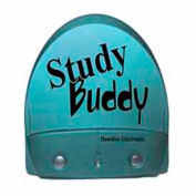 Study Buddy 36 Pack Of Double Sided, Write-On Flash Cards