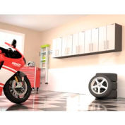 Ulti-MATE Garage PRO 5-Piece Wall Cabinet Kit