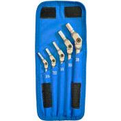 """Bondhus 00017 Hex Pro™ Pivot Head Inch Hex Wrench Set 1/8""""-3/8"""", 8 Pieces"""