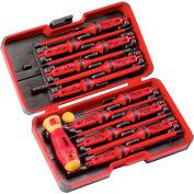 Felo® 07157 51719 E-Smart Box, 14 Pc Set