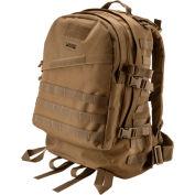 """Barska Loaded Gear GX-200 Tactical Backpack BI12342 22"""" x 16"""" x 4"""" Dark Earth"""