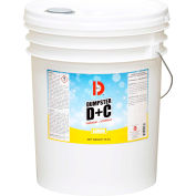 Big D Dumpster D plus C 25 lb. Container - 178