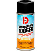 Big D Odor Control Fogger - Sunburst - 345