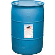 Big D Sewer D Natural 55 Gallon Drum - 3597