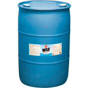 Big D Water Soluble Deodorant - Clean Breeze 55 Gallon Drum - 3673