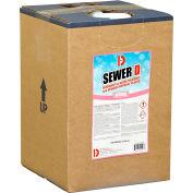 Big D Sewer D Natural 5 Gallon Pail - 5597