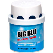 Big D Big D Blu Toilet Bowl Cleaner 12/Case - 646