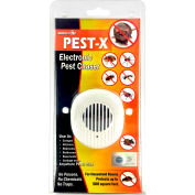 Bird-X Pest-X Rodent and Crawling Insect Deterrent Device - PX-110