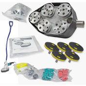 WerkMaster Scarab Floor Edger Wax Stripper - 001-0088-00 - Pkg Qty 2