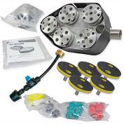 WerkMaster Scarab Countertop Polisher - 001-0124-00