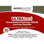 WerkMaster™ Concrete Densifier, 006-0129-00, Ultrahard 5 Gallon