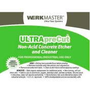 WerkMaster™ Organic Etcher/Cleaner, 006-0153-04, Ultraprecut 1 Quart