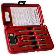 WerkMaster™ MOHS Hardness Test Kit, 007-0006-00, 1 Pack