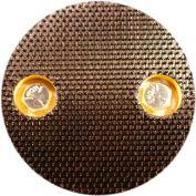 "WerkMaster™ 3"" Foam/Velcro™ Adapter Plate, 008-0273-00, 1 Pack"