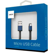 The Uber Edition™ Micro-USB Cable - 5 ft.