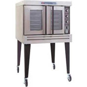 "Bakers Pride BCO-G2-Nat - Gas Convection Oven, Natural, 120,000, 39""W x 41-5/8""D x 72-1/4""H"