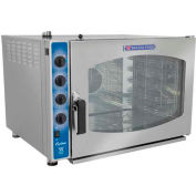 """Bakers Pride CCOE-52-1P - Electric Combination Oven, 1 Phase, 5 Pans, 208V, 34-1/4""""W x 23-3/4""""H"""