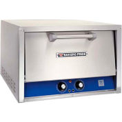 "Bakers Pride P22S-3P - Electric Deck Oven, 3 Phase, S/S Exterior, 208V, 26""W x 28""D x 17""H"