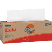 "WypAll® L40 Wipers in Pop-Up® Box - 9-13/16"" x 16-3/8"" - KIM05790"