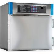 Blickman Stainless Steel 24x20-5/8x24-1/2 Blanket Warming Cabinet 7927TS