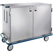 "Blickman CCC1 Maxi Case Cart, 52""L x 29""W x 40-1/2""H"