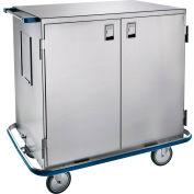"Blickman CCC2 Multi-Purpose Case Cart, 42""L x 29""W x 40-1/2""H"