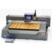 "Roland EGX-400 Computerized Desktop Engraving Machine - 12"" x 16"" Work Area"