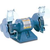 Baldor-Reliance Grinders/Buffer, 1022W, 28C 4P GRNDR W/EXH