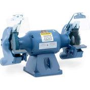 Baldor-Reliance Grinders/Buffer, 8107W, 24C 2P GRNDR