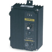 Baldor-Reliance Fractional HP DC Speed Control, BCWD140, NEMA 4X, 2 Max HP