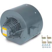 Baldor Constant Velocity Blower Cooling Conversion Kit, BLWM16-F, 3 PH, 230/380/460V, 404TC-405TC
