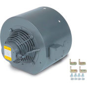 Baldor Constant Velocity Blower Cooling Conversion Kit, BLWM18-F, 3 PH, 230/380/460V, 444TC-447TC