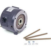Baldor-Reliance Double C-Face Motor Brake Kit,CBK010-1, 10 FT-LB Brake Rating,115/208-230 Coil Volt