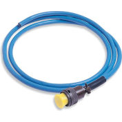 Baldor Feedback Cable W/Assembly MS Connector, CBL015ZD-2, 5-Ft Extension Length