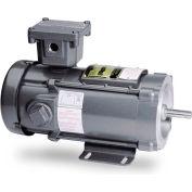 Baldor DC Explosion Proof Motor, CDPX3545, 1 HP, 1750 RPM, XPFC, 56C