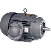 Baldor-Reliance Explosion Proof Motor, CEM7170T-I, 3PH, 10HP, 230/460V, 1765RPM, 215TC