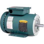 Baldor-Reliance Motor CEUHM3554T, 1.5HP, 1760RPM, 3PH, 60HZ, 145TYC, 3533M, TEFC