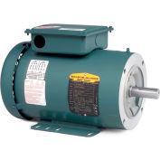 Baldor-Reliance Motor CEUHM3558T, 2HP, 1725RPM, 3PH, 60HZ, 145TYC, 3532M, TEFC, F